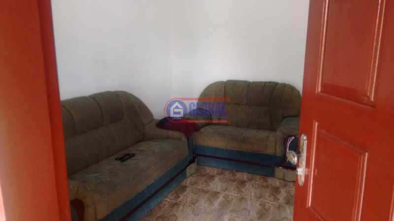 4. - Casa 2 quartos à venda CORDEIRINHO, Maricá - R$ 400.000 - MACA20464 - 7