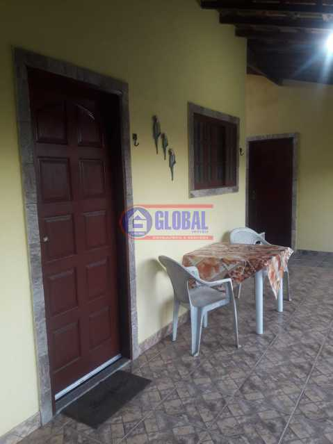 7. - Casa 2 quartos à venda CORDEIRINHO, Maricá - R$ 400.000 - MACA20464 - 9