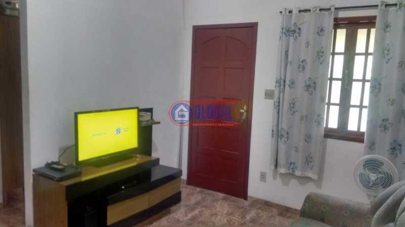 8. - Casa 2 quartos à venda CORDEIRINHO, Maricá - R$ 400.000 - MACA20464 - 11