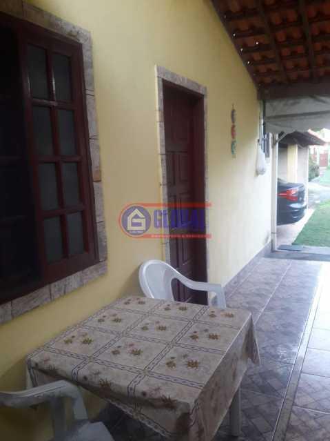 10. - Casa 2 quartos à venda CORDEIRINHO, Maricá - R$ 400.000 - MACA20464 - 5