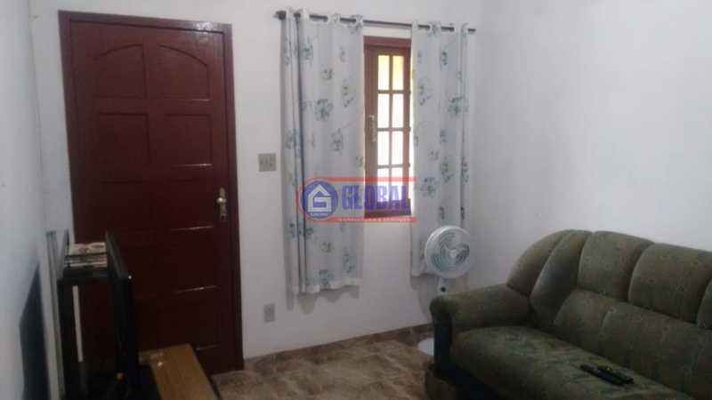 12. - Casa 2 quartos à venda CORDEIRINHO, Maricá - R$ 400.000 - MACA20464 - 14