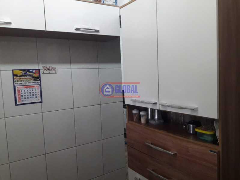 13. - Casa 2 quartos à venda CORDEIRINHO, Maricá - R$ 400.000 - MACA20464 - 15
