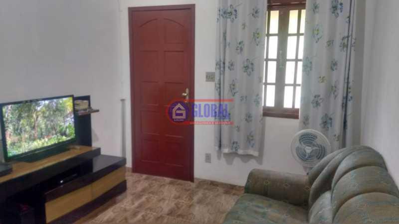 14. - Casa 2 quartos à venda CORDEIRINHO, Maricá - R$ 400.000 - MACA20464 - 16
