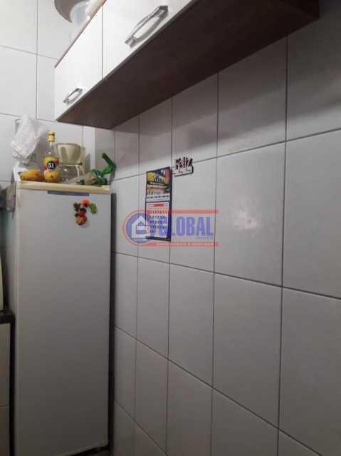 15. - Casa 2 quartos à venda CORDEIRINHO, Maricá - R$ 400.000 - MACA20464 - 17