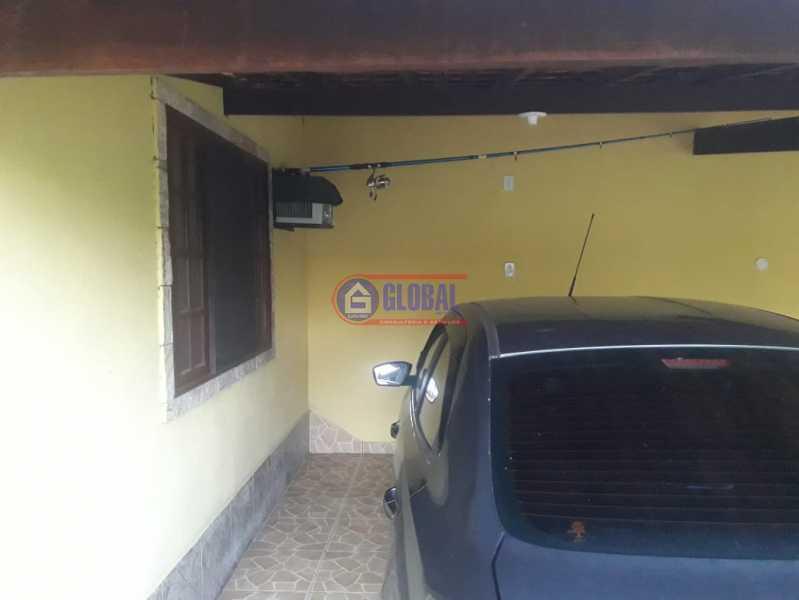 16. - Casa 2 quartos à venda CORDEIRINHO, Maricá - R$ 400.000 - MACA20464 - 18