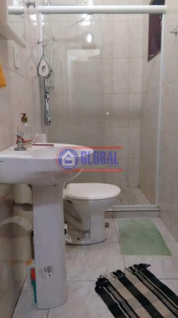 18. - Casa 2 quartos à venda CORDEIRINHO, Maricá - R$ 400.000 - MACA20464 - 20