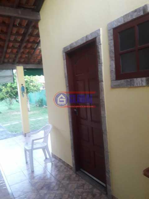19. - Casa 2 quartos à venda CORDEIRINHO, Maricá - R$ 400.000 - MACA20464 - 3