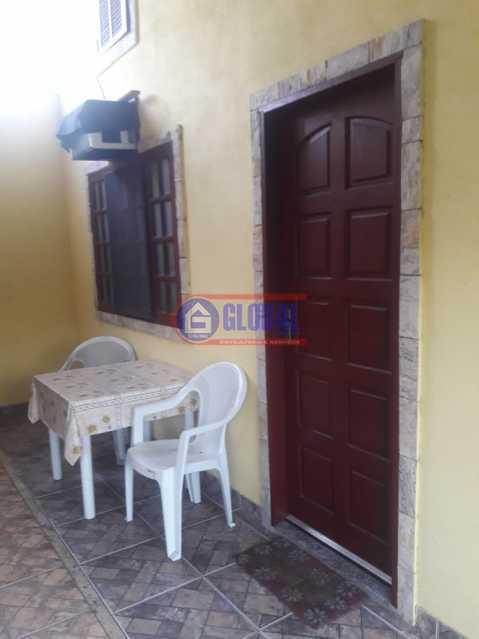 20. - Casa 2 quartos à venda CORDEIRINHO, Maricá - R$ 400.000 - MACA20464 - 21