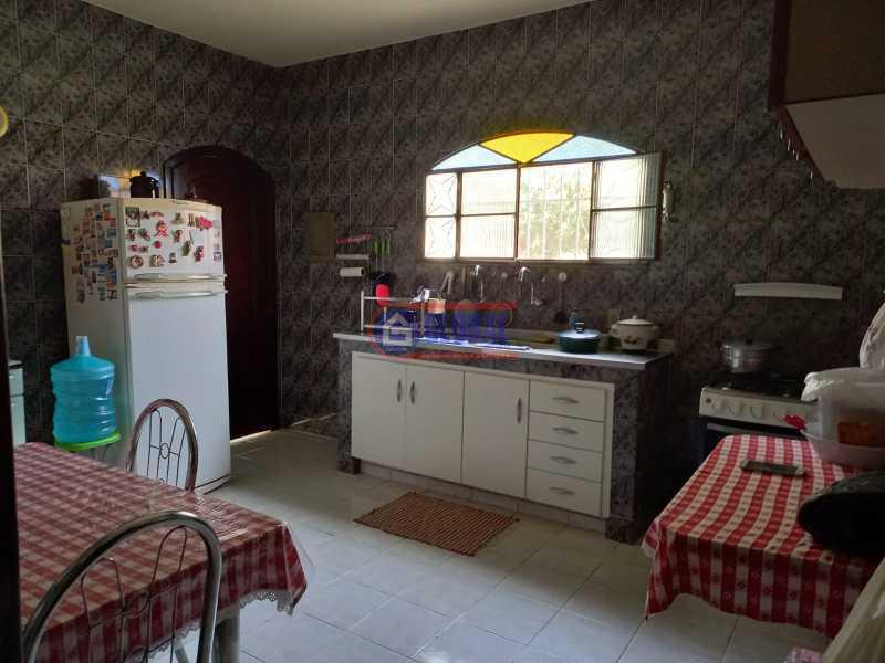 2. - Casa em Condomínio 3 quartos à venda Mumbuca, Maricá - R$ 500.000 - MACN30131 - 4