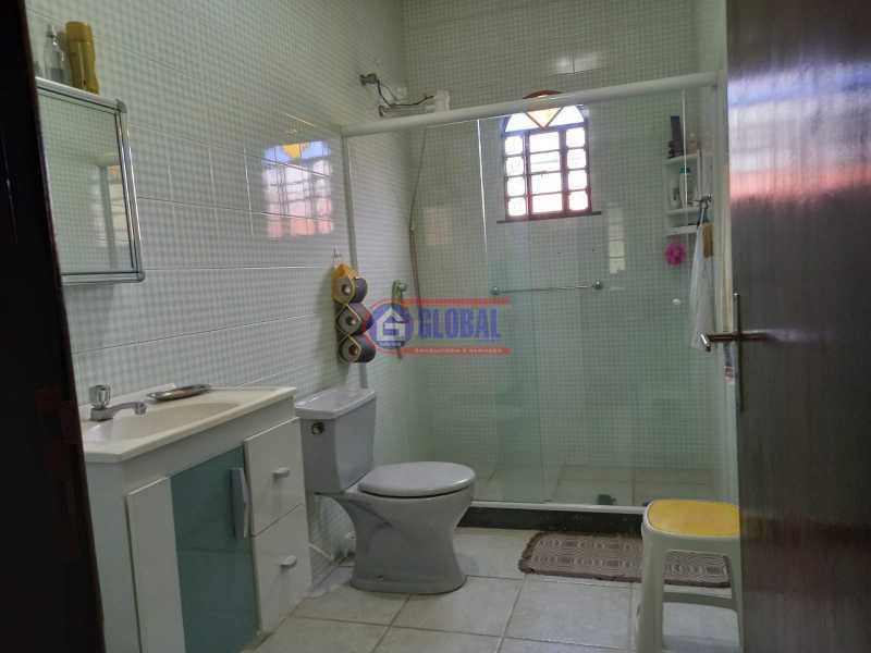 4. - Casa em Condomínio 3 quartos à venda Mumbuca, Maricá - R$ 500.000 - MACN30131 - 6