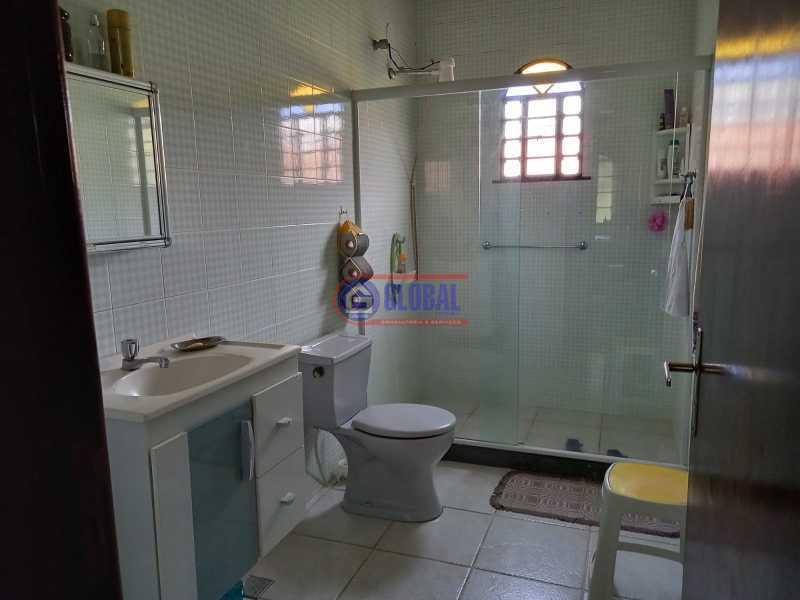 5. - Casa em Condomínio 3 quartos à venda Mumbuca, Maricá - R$ 500.000 - MACN30131 - 8