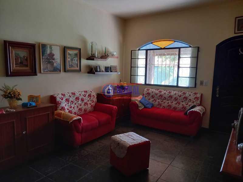 10. - Casa em Condomínio 3 quartos à venda Mumbuca, Maricá - R$ 500.000 - MACN30131 - 14