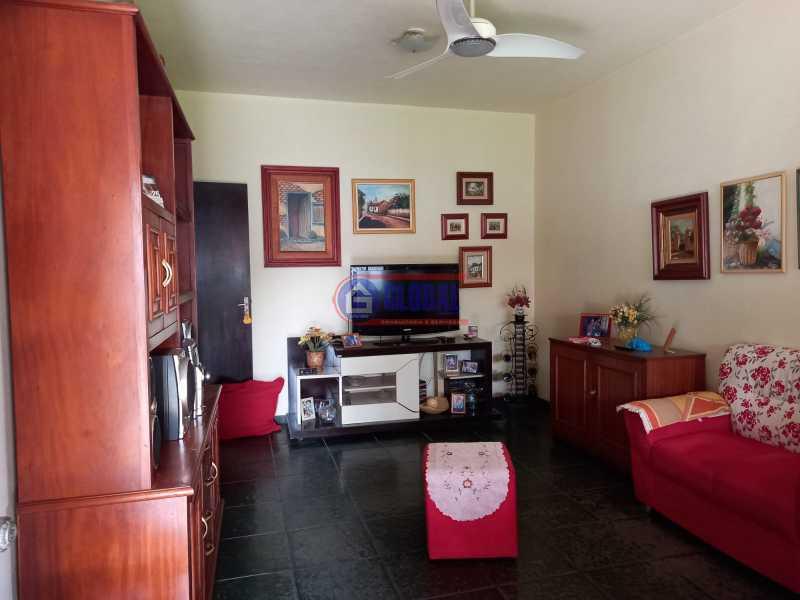 12. - Casa em Condomínio 3 quartos à venda Mumbuca, Maricá - R$ 500.000 - MACN30131 - 3
