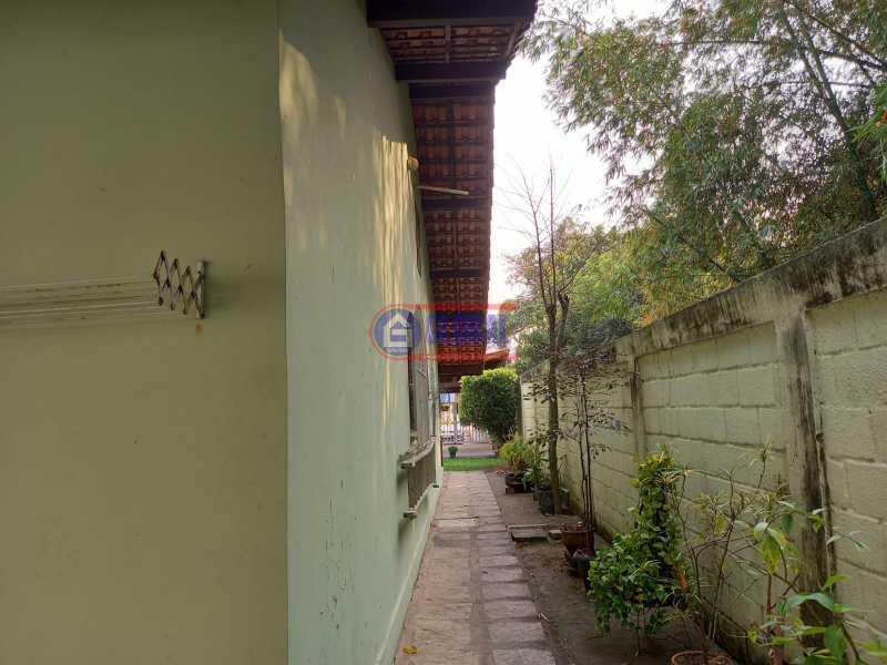 13. - Casa em Condomínio 3 quartos à venda Mumbuca, Maricá - R$ 500.000 - MACN30131 - 15