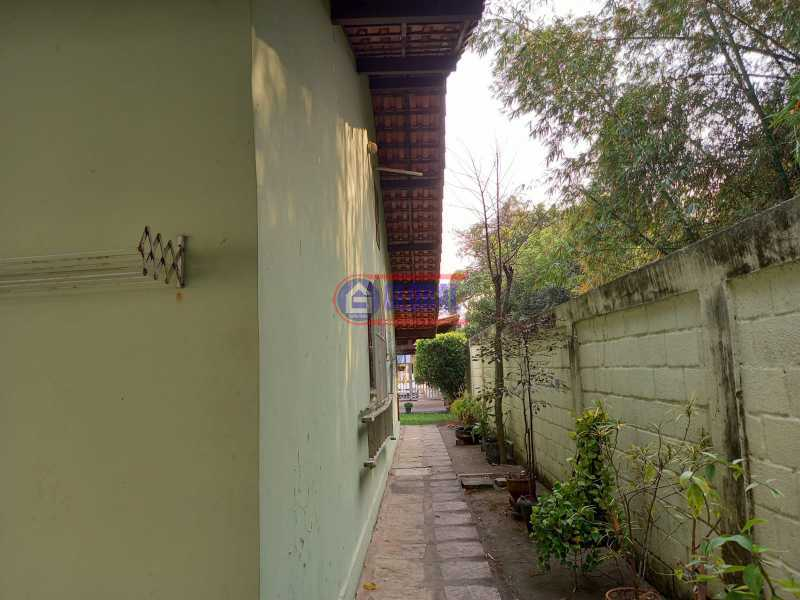 14. - Casa em Condomínio 3 quartos à venda Mumbuca, Maricá - R$ 500.000 - MACN30131 - 16