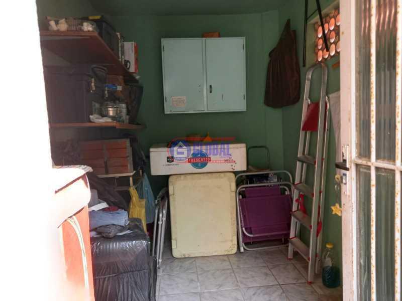15. - Casa em Condomínio 3 quartos à venda Mumbuca, Maricá - R$ 500.000 - MACN30131 - 17