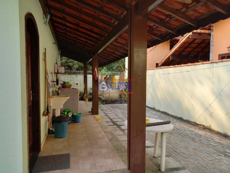 16. - Casa em Condomínio 3 quartos à venda Mumbuca, Maricá - R$ 500.000 - MACN30131 - 18