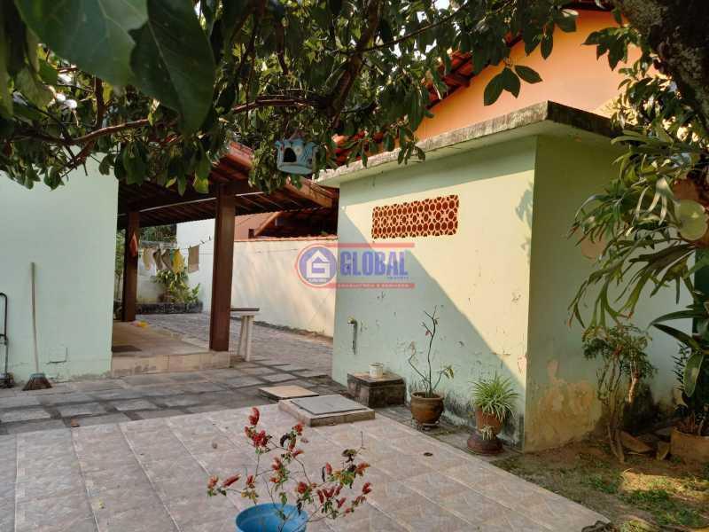 19. - Casa em Condomínio 3 quartos à venda Mumbuca, Maricá - R$ 500.000 - MACN30131 - 21