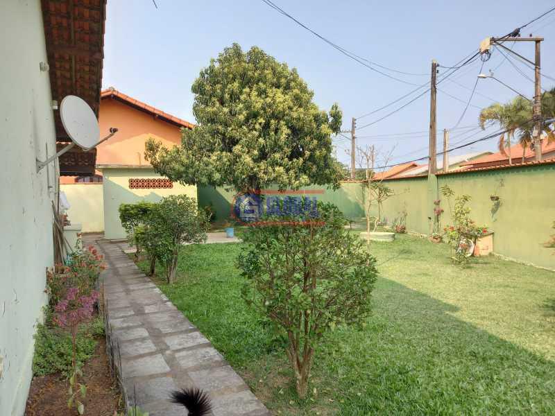 22. - Casa em Condomínio 3 quartos à venda Mumbuca, Maricá - R$ 500.000 - MACN30131 - 23