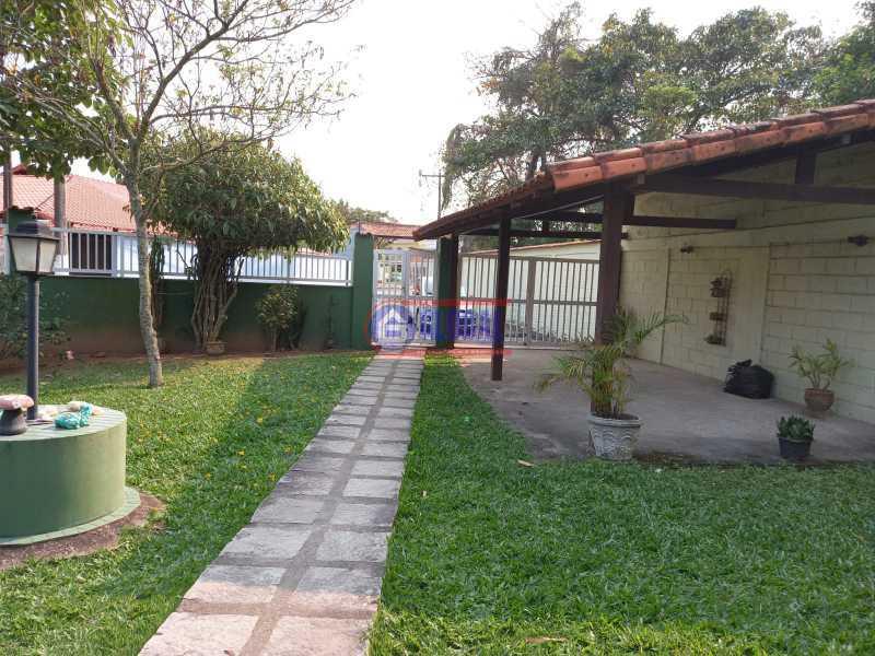 23. - Casa em Condomínio 3 quartos à venda Mumbuca, Maricá - R$ 500.000 - MACN30131 - 24