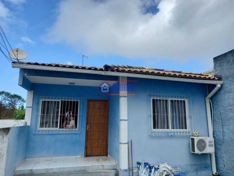 5. - Casa 2 quartos à venda Mumbuca, Maricá - R$ 500.000 - MACA20467 - 1