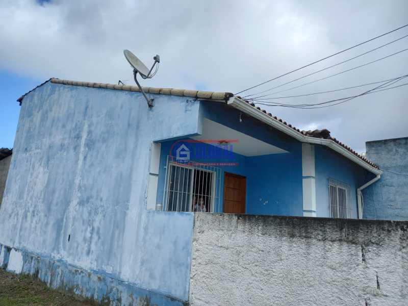 6. - Casa 2 quartos à venda Mumbuca, Maricá - R$ 500.000 - MACA20467 - 3
