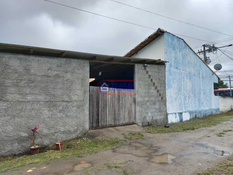 7. - Casa 2 quartos à venda Mumbuca, Maricá - R$ 500.000 - MACA20467 - 15