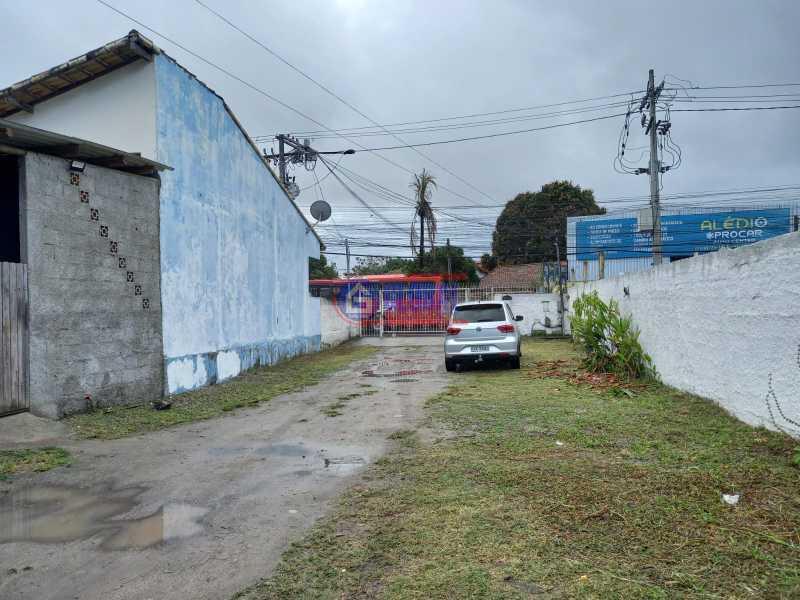 8. - Casa 2 quartos à venda Mumbuca, Maricá - R$ 500.000 - MACA20467 - 13