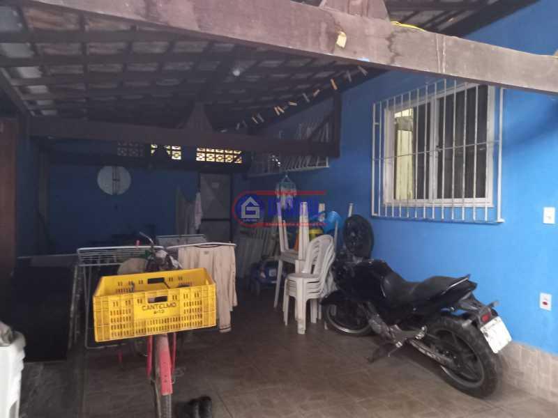 9. - Casa 2 quartos à venda Mumbuca, Maricá - R$ 500.000 - MACA20467 - 16
