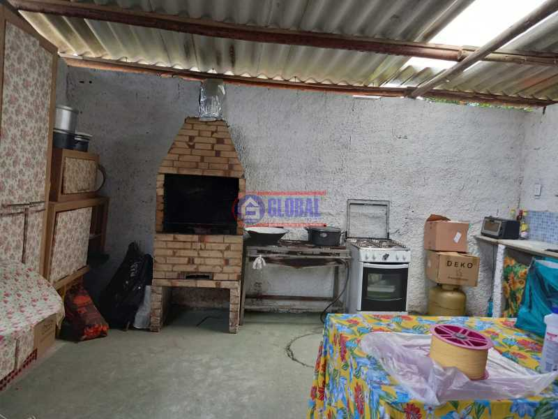 12. - Casa 2 quartos à venda Mumbuca, Maricá - R$ 500.000 - MACA20467 - 19