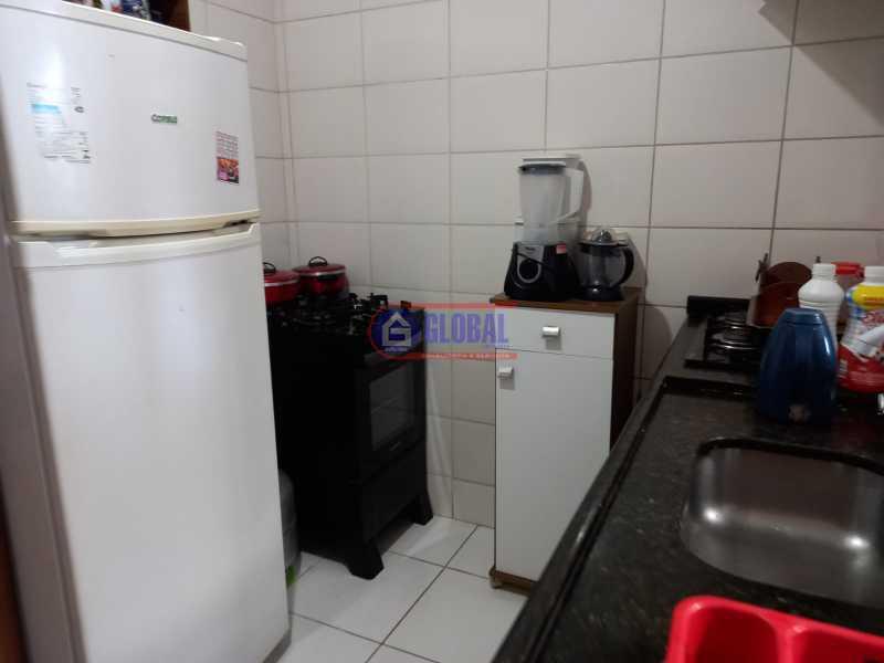 15. - Casa 2 quartos à venda Mumbuca, Maricá - R$ 500.000 - MACA20467 - 11
