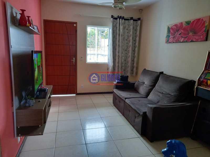 19. - Casa 2 quartos à venda Mumbuca, Maricá - R$ 500.000 - MACA20467 - 6