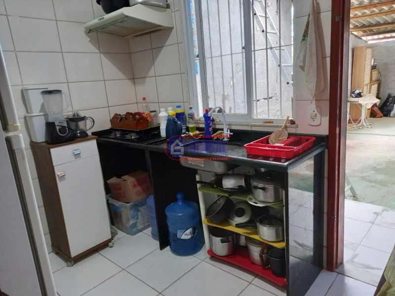 20. - Casa 2 quartos à venda Mumbuca, Maricá - R$ 500.000 - MACA20467 - 12