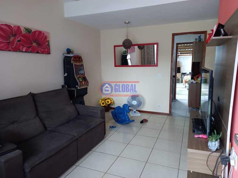 21. - Casa 2 quartos à venda Mumbuca, Maricá - R$ 500.000 - MACA20467 - 5
