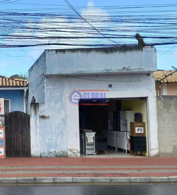 32. - Casa 2 quartos à venda Mumbuca, Maricá - R$ 500.000 - MACA20467 - 25
