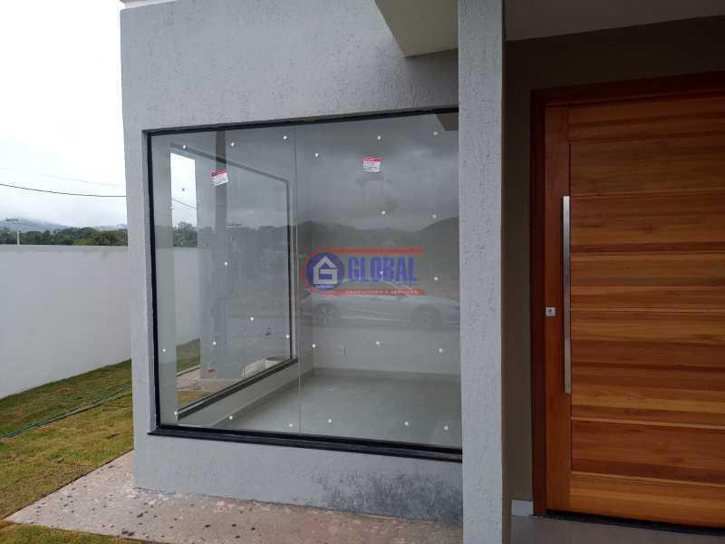 4c30bf81-1fee-446b-b2e7-060871 - Casa em Condomínio 3 quartos à venda Ubatiba, Maricá - R$ 399.000 - MACN30132 - 4