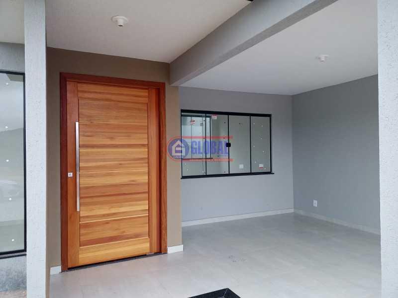 07ca6230-6e7e-4fb9-8d7f-2b5848 - Casa em Condomínio 3 quartos à venda Ubatiba, Maricá - R$ 399.000 - MACN30132 - 3