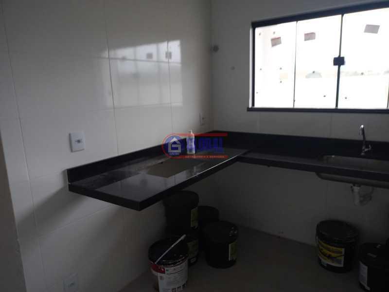 a0da698a-f373-4183-9ae1-ca15ca - Casa em Condomínio 3 quartos à venda Ubatiba, Maricá - R$ 399.000 - MACN30132 - 9