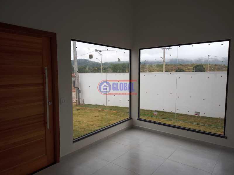 bd413130-cd7f-4c36-a01e-03bc7a - Casa em Condomínio 3 quartos à venda Ubatiba, Maricá - R$ 399.000 - MACN30132 - 5