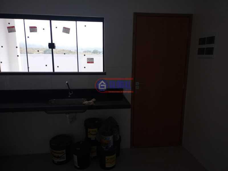 e0c30b44-6339-4948-be0c-e0f14a - Casa em Condomínio 3 quartos à venda Ubatiba, Maricá - R$ 399.000 - MACN30132 - 10