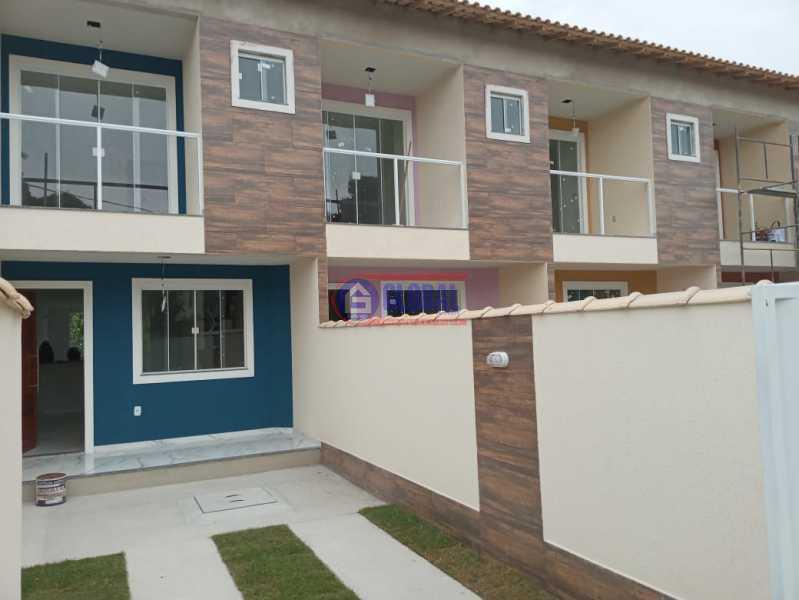 A 2 - Casa 2 quartos à venda São José do Imbassaí, Maricá - R$ 285.000 - MACA20468 - 3