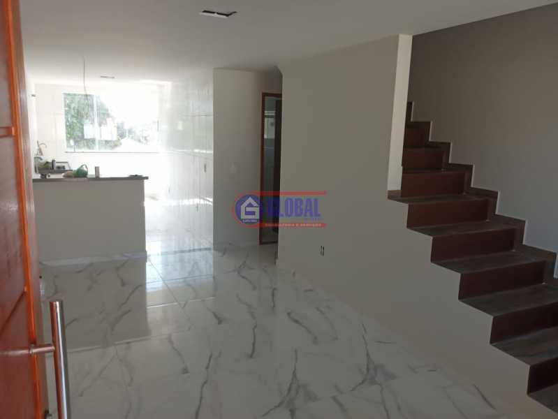 B 1 - Casa 2 quartos à venda São José do Imbassaí, Maricá - R$ 285.000 - MACA20468 - 5