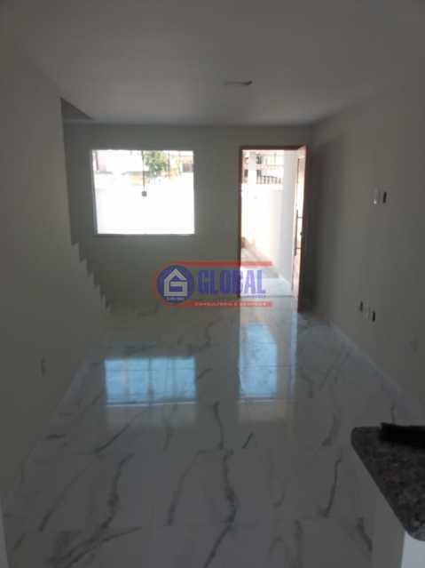 B 2 - Casa 2 quartos à venda São José do Imbassaí, Maricá - R$ 285.000 - MACA20468 - 6