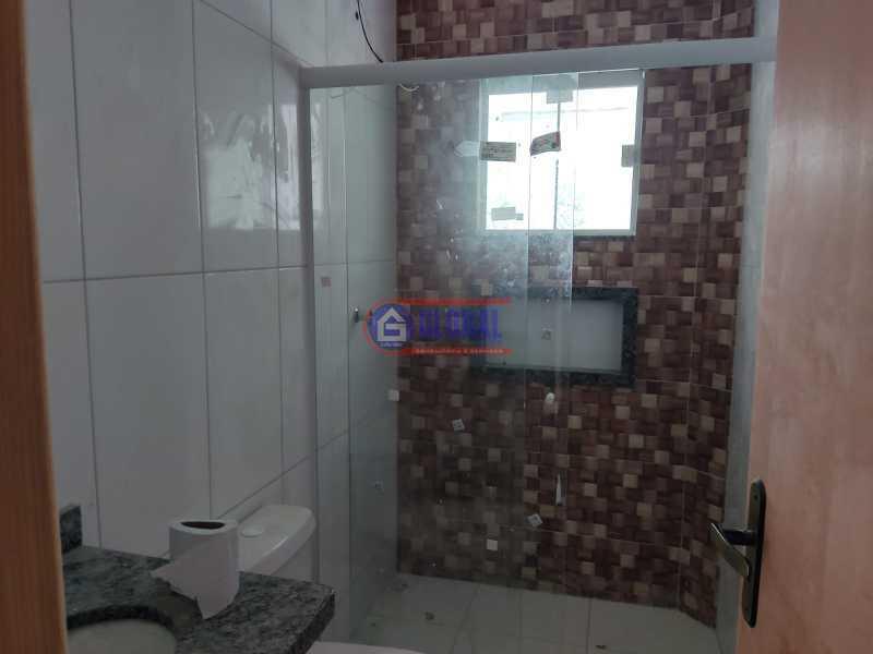 C - Casa 2 quartos à venda São José do Imbassaí, Maricá - R$ 285.000 - MACA20468 - 7
