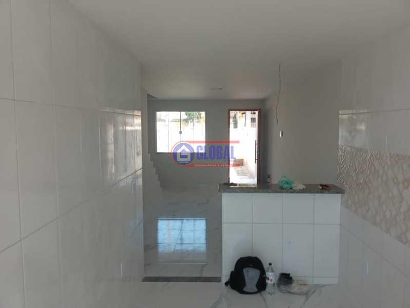 D 2 - Casa 2 quartos à venda São José do Imbassaí, Maricá - R$ 285.000 - MACA20468 - 9