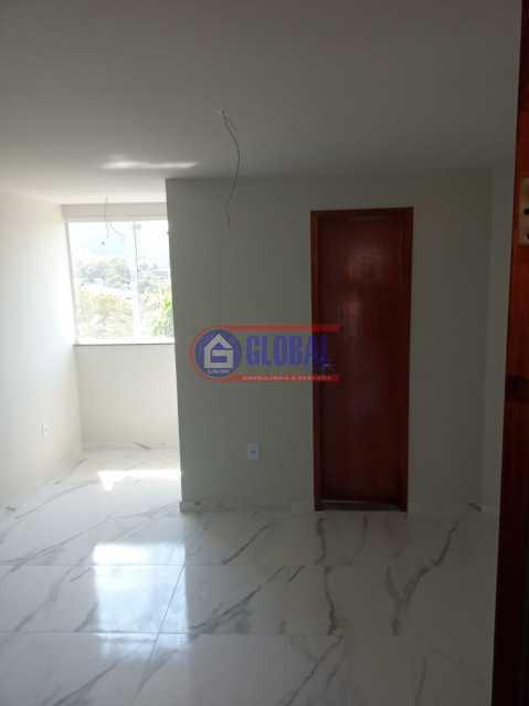 F 1 - Casa 2 quartos à venda São José do Imbassaí, Maricá - R$ 285.000 - MACA20468 - 11
