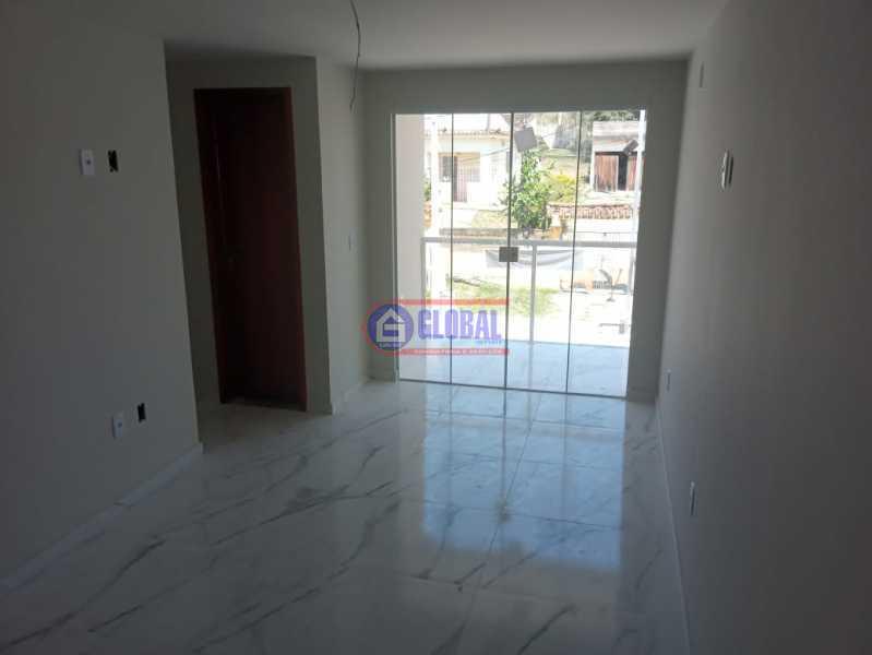 G 1 - Casa 2 quartos à venda São José do Imbassaí, Maricá - R$ 285.000 - MACA20468 - 13