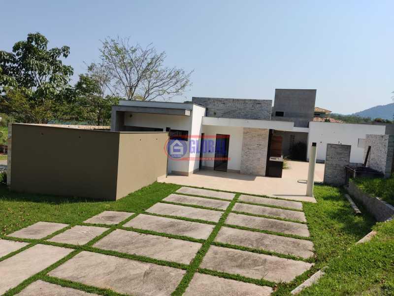 A 1 - Casa em Condomínio 4 quartos à venda Ubatiba, Maricá - R$ 1.200.000 - MACN40019 - 1