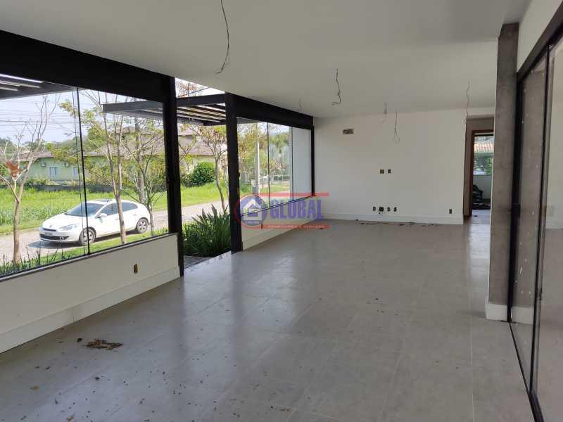 B 1 - Casa em Condomínio 4 quartos à venda Ubatiba, Maricá - R$ 1.200.000 - MACN40019 - 6
