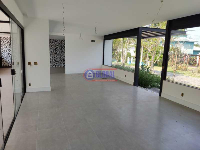 B 2 - Casa em Condomínio 4 quartos à venda Ubatiba, Maricá - R$ 1.200.000 - MACN40019 - 7